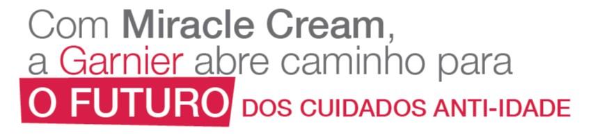 Miracle Cream