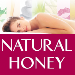 Natural Honey BB Lotion
