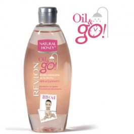 Oil&go!™ de Natural Honey™