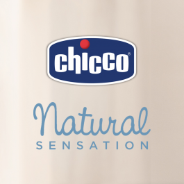 Chicco Natural Sensation