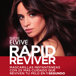 Elvive Rapid Reviver