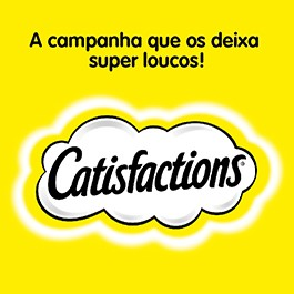 Gatos Catisfactions