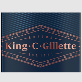 King C. Gillette