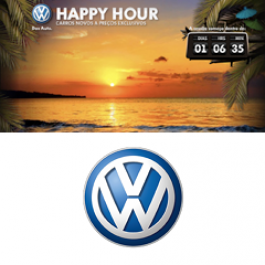 Happy Hour Volkswagen