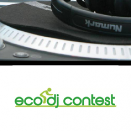 ECO DJ Contest