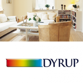 Dyrup White Collection