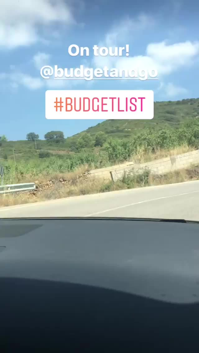 Big Dreams Budget Trips
