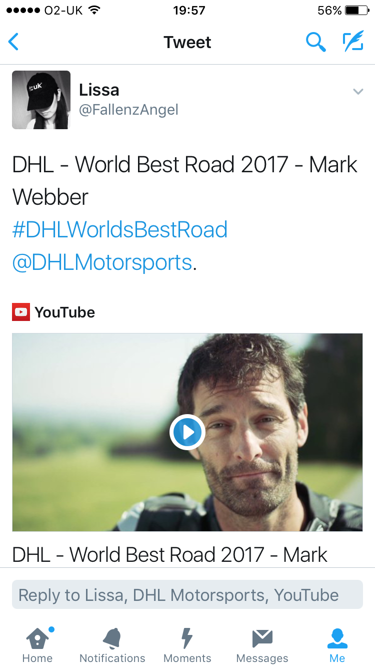 World's Best Road 2