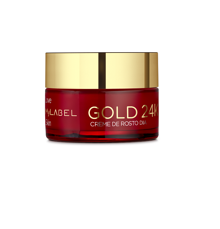 MyLABEL GOLD 24K Creme Dia