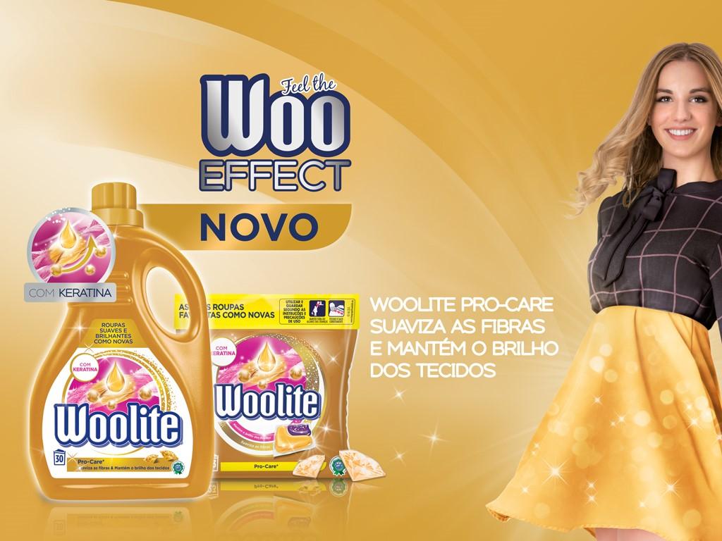 Woolite Pro-Care